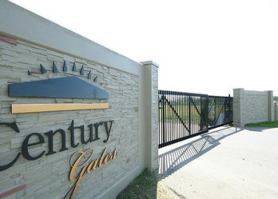 Luxury Edmonton Homes at Century Gates