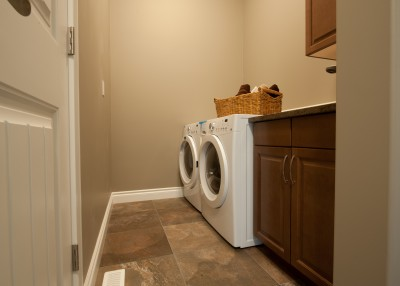Condos in Edmonton with ensuite laundry