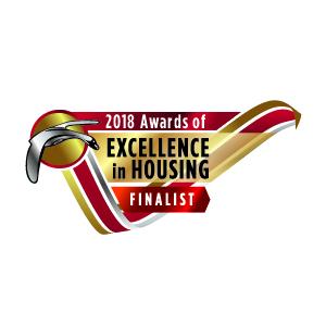 CHBA Finalist 2018